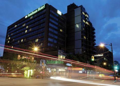 Hotel Sandman Vancouver City Centre günstig bei weg.de buchen - Bild von FTI Touristik