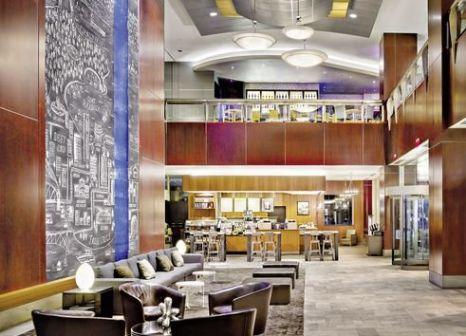 Hotel Hyatt Regency Vancouver in British Columbia - Bild von FTI Touristik