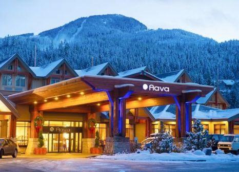 Hotel Aava Whistler günstig bei weg.de buchen - Bild von FTI Touristik