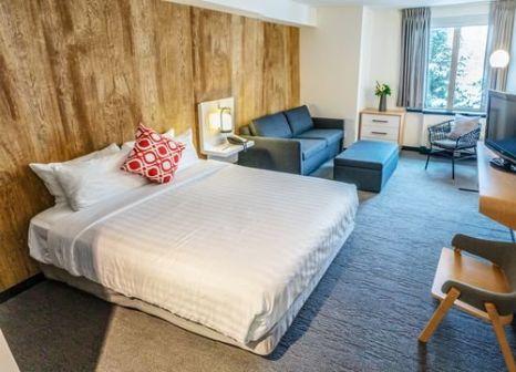 Hotelzimmer mit Golf im Aava Whistler