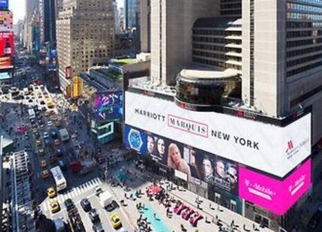 Hotel New York Marriott Marquis günstig bei weg.de buchen - Bild von FTI Touristik