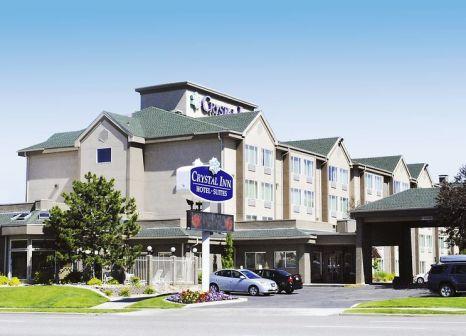Crystal Inn Hotel & Suites - Salt Lake City günstig bei weg.de buchen - Bild von FTI Touristik