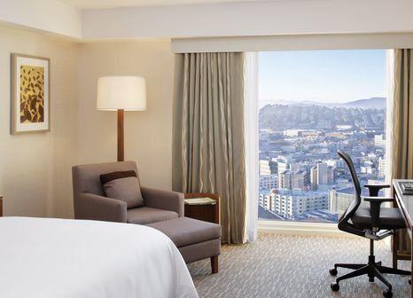 Hotelzimmer mit Fitness im The Park Central San Francisco