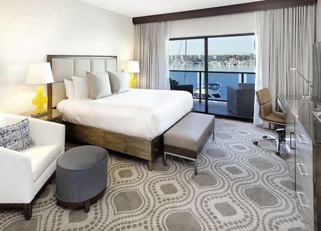Hotelzimmer im Marina Del Rey günstig bei weg.de