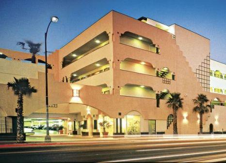 Americania Hotel günstig bei weg.de buchen - Bild von FTI Touristik