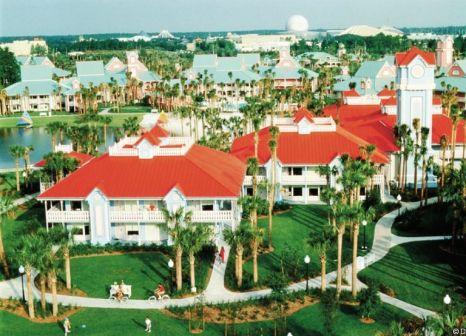 Hotel Disney's Caribbean Beach Resort günstig bei weg.de buchen - Bild von FTI Touristik