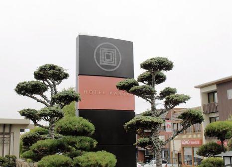 Hotel Kabuki günstig bei weg.de buchen - Bild von FTI Touristik