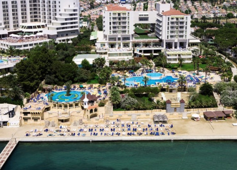 Fantasia Hotel De Luxe Kusadasi in Türkische Ägäisregion - Bild von FTI Touristik