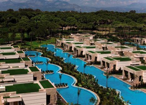 Hotel Regnum Carya 41 Bewertungen - Bild von FTI Touristik