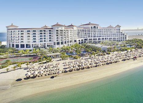 Hotel Waldorf Astoria Dubai Palm Jumeirah günstig bei weg.de buchen - Bild von FTI Touristik