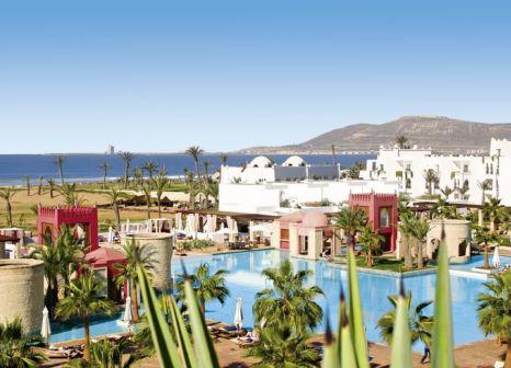 Hotel Sofitel Agadir Royal Bay Resort in Atlantikküste - Bild von FTI Touristik