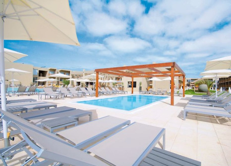 Hotel Oasis Salinas Sea 104 Bewertungen - Bild von FTI Touristik