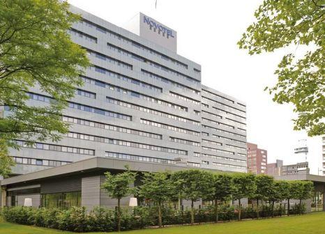 Hotel Novotel Amsterdam City günstig bei weg.de buchen - Bild von FTI Touristik