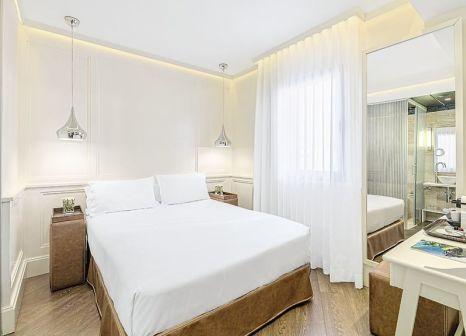 Hotel H10 Universitat in Barcelona & Umgebung - Bild von FTI Touristik