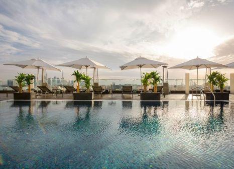 The Canvas Hotel Dubai MGallery By Sofitel in Dubai - Bild von FTI Touristik