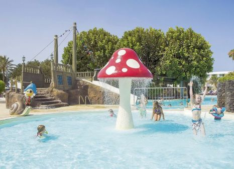 Hotel H10 Lanzarote Princess 46 Bewertungen - Bild von FTI Touristik