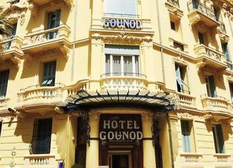 Hotel Gounod Nice in Côte d'Azur - Bild von FTI Touristik