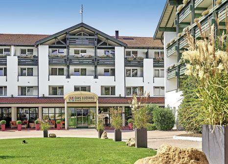 Das Ludwig Fit.Vital.Aktiv.Hotel günstig bei weg.de buchen - Bild von FTI Touristik