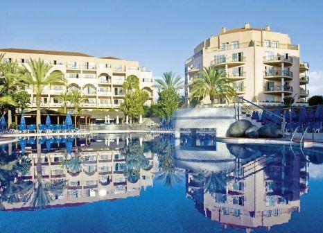 Hotel Mirador Maspalomas by Dunas günstig bei weg.de buchen - Bild von FTI Touristik