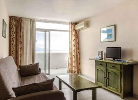 Hotelzimmer mit Fitness im BlueSea Lagos De Cesar