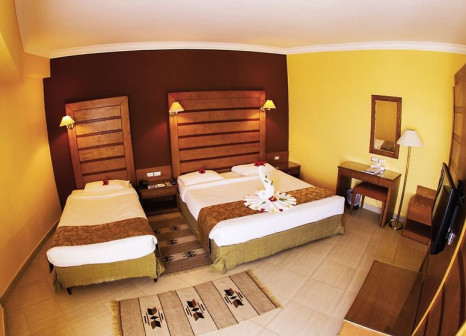 Hotelzimmer mit Yoga im Golden Beach Resort