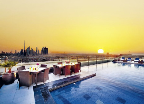 Park Regis Kris Kin Hotel in Dubai - Bild von FTI Touristik