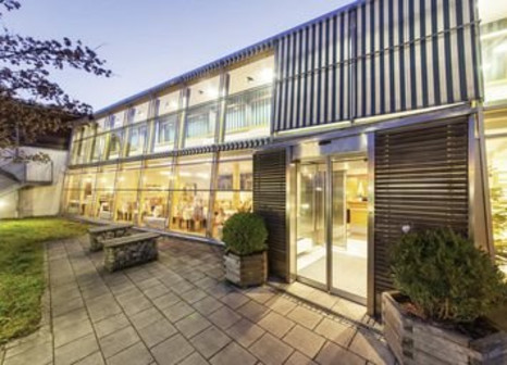 Novum Hotel Seidlhof München 51 Bewertungen - Bild von FTI Touristik