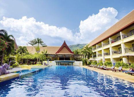 Hotel Deevana Patong Resort & Spa in Phuket und Umgebung - Bild von FTI Touristik