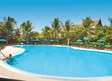 Hotel Deevana Patong Resort & Spa 8 Bewertungen - Bild von FTI Touristik