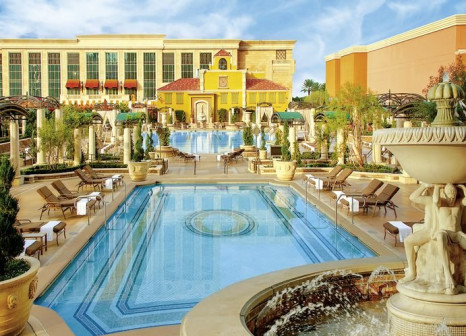 Hotel The Venetian Resort in Nevada - Bild von FTI Touristik