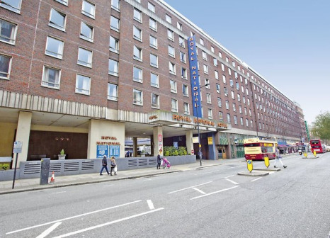 The Royal National Hotel günstig bei weg.de buchen - Bild von FTI Touristik