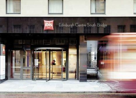 ibis Edinburgh Centre South Bridge - Royal Mile Hotel günstig bei weg.de buchen - Bild von FTI Touristik