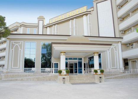Linda Resort Hotel in Türkische Riviera - Bild von FTI Touristik