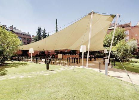 Rafaelhoteles Atocha günstig bei weg.de buchen - Bild von FTI Touristik