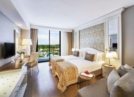 Hotel Aska Lara Resort & Spa in Türkische Riviera - Bild von FTI Touristik