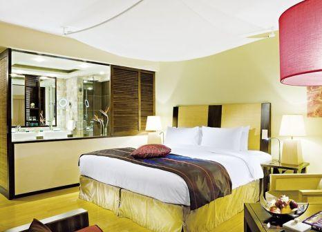 Hotelzimmer mit Volleyball im Sofitel Mauritius L'Imperial Resort & Spa