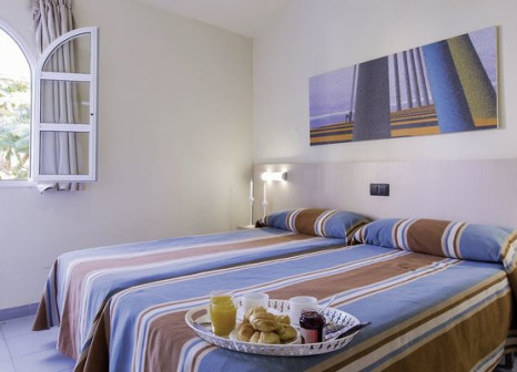 Hotel Tisalaya Park 29 Bewertungen - Bild von FTI Touristik