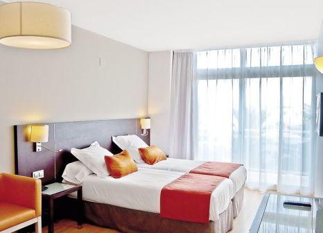 Hotelzimmer mit Fitness im BQ Augusta Hotel