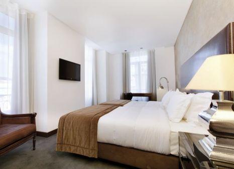 Lisboa Carmo Hotel 4 Bewertungen - Bild von FTI Touristik