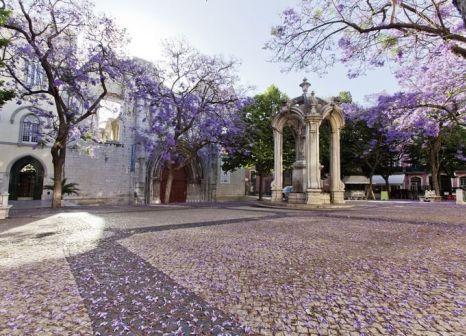 Lisboa Carmo Hotel günstig bei weg.de buchen - Bild von FTI Touristik