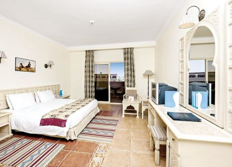 Hotel SENTIDO Mamlouk Palace Resort 317 Bewertungen - Bild von FTI Touristik