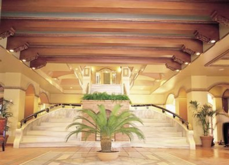 Sultanahmet Palace Hotel in Istanbul (Provinz) - Bild von FTI Touristik