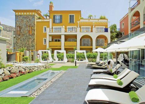 Hotel Cordial Mogán Playa günstig bei weg.de buchen - Bild von FTI Touristik