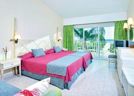 Hotelzimmer mit Volleyball im Sol Cayo Coco