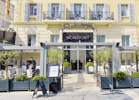 Hotel Monsigny günstig bei weg.de buchen - Bild von FTI Touristik