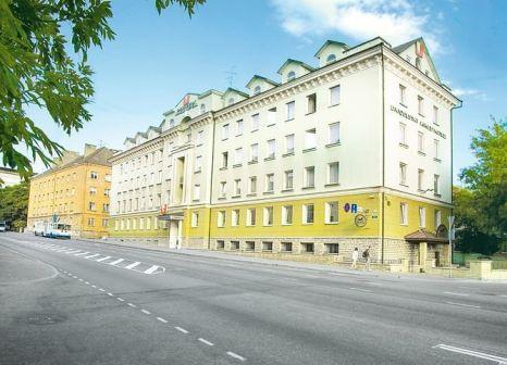 Kreutzwald Hotel Tallinn günstig bei weg.de buchen - Bild von FTI Touristik