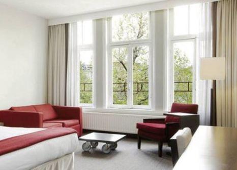 Hotel NH Amsterdam Schiller günstig bei weg.de buchen - Bild von FTI Touristik