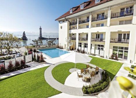 Hotel Reutemann – Seegarten in Bodensee & Umgebung - Bild von FTI Touristik