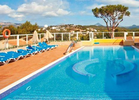 Hotel Club Santa Ponsa günstig bei weg.de buchen - Bild von FTI Touristik