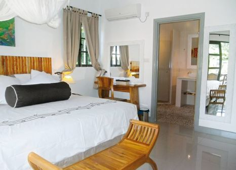 Hotelzimmer im Cabanes Des Anges günstig bei weg.de